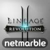 ネットオンラインゲームの新章『リネージュ2 レボリューション』アプリの紹介
