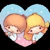『キキ&ララのトゥインクルパズル』アプリの紹介